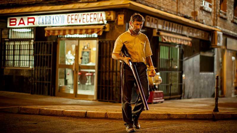 Η βραβευμένη ταινία «Η οργή ενός υπομονετικού ανθρώπου» στην Κινηματογραφική Λέσχη Αλεξανδρούπολης