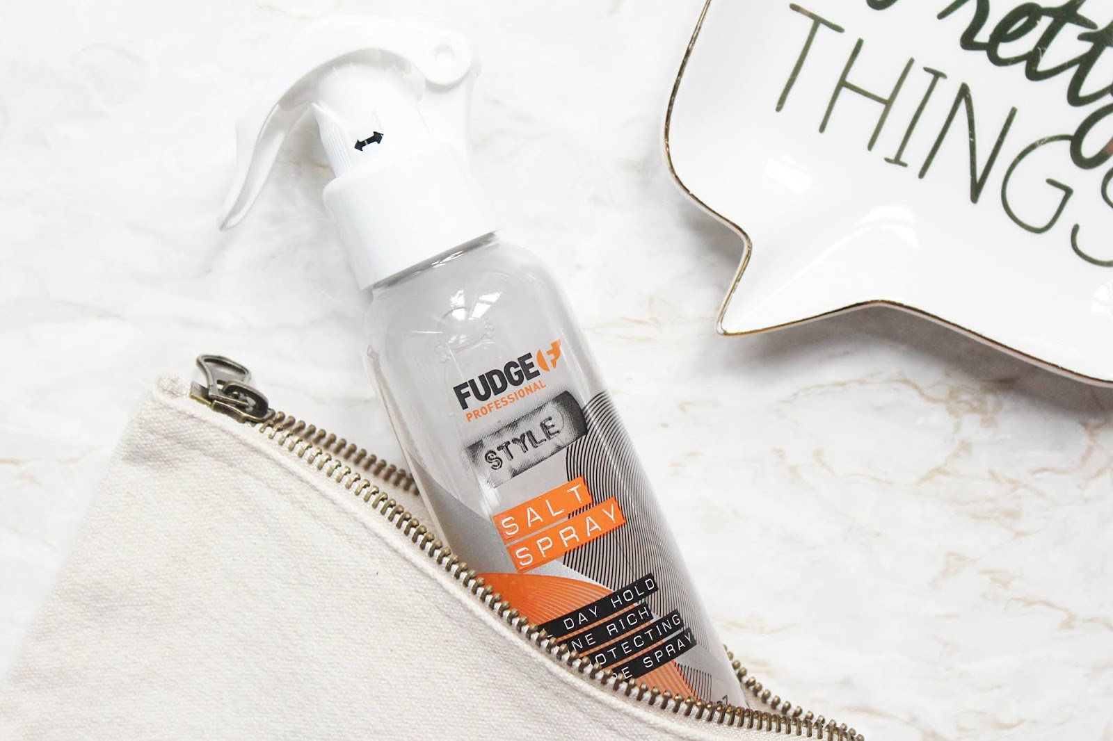 Fudge Professional's Sea Salt Spray