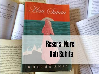Novel hati suhita