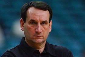 Mike Krzyzewski Finally Got Around To Responding To Jalen Rose And The 'Fab 5' Documentary