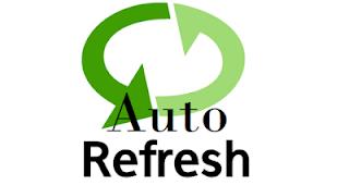 Cara Membuat Auto Refresh Otomatis pada Halaman Blog