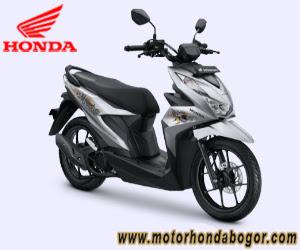 Kredit Motor Honda Beat Street Bogor