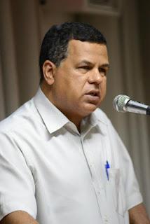 Celso Rodrigo Branicio - Diretor de Eventos da APPP - Associação de Participação Popular na Política - Foto da ALESP - Assembléia Legislativa do Estado de São Paulo
