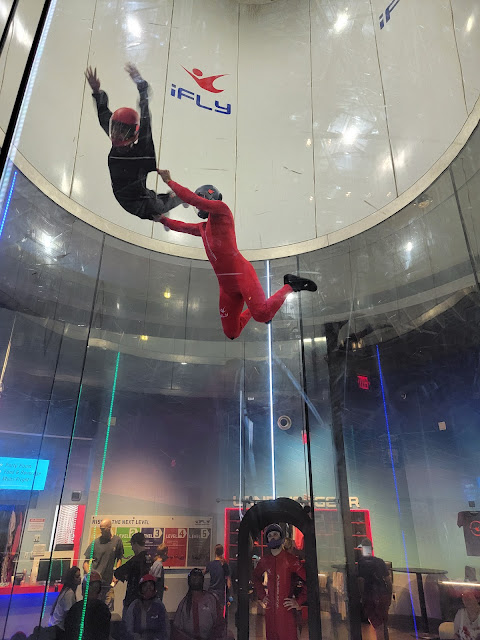 First Time Experience at iFLY Atlanta: Is it Worth it?