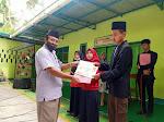 """Menyemarakan Bulan Suci Ramdhan, SMK Patriot Pituruh Gelar Kegiatan """"Gema Ramadhan 1442H"""""""