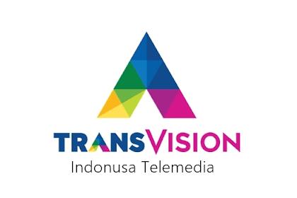 Info kerja PT Indonusa Yogyakarta