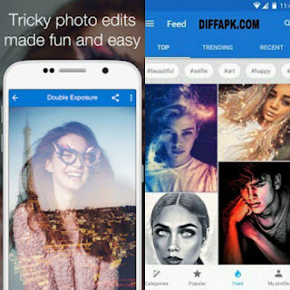 Photo Lab PRO Picture Editor Apk v3.7.15 [Patched] [Latest]