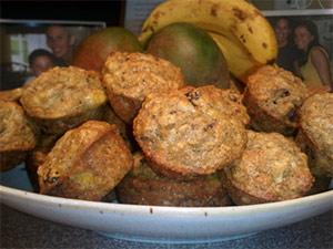 Regulator Muffins