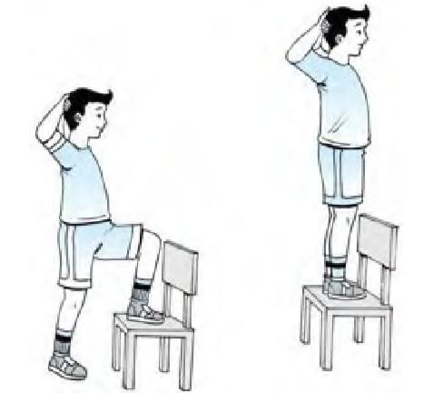 Jenis Latihan Kekuatan dan Daya Tahan (Materi Penjas Orkes ...