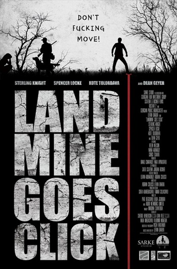 Landmine Goes Click 2015 HDRip Download