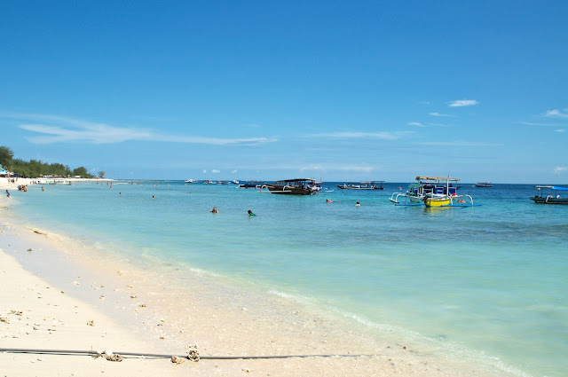 Lombok, pulau lombok, lombok island, indonesia, travel, travelling, wisata, jalan- jalan, pantai, gili trawangan