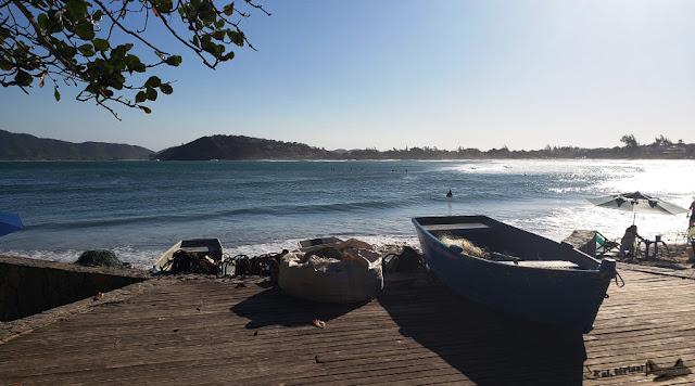 Praia de Geribá - Búzios