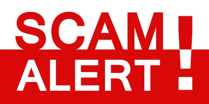 [A Must Read] How To Know Scammers Claiming To Be Gbedutrend &  Enebeli Elvis