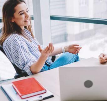 5 طرق يمكن أن يتغير فيها مكان العمل في المستقبل
