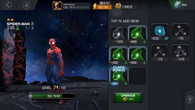 Marvel Contest Of Champions V4.0.2 Mod Apk + Data Free Download