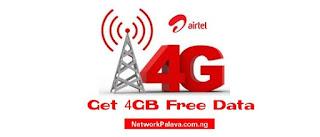 Airtel 4G Data Plans