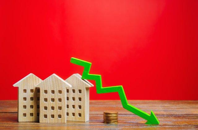 Los 7 mejores REITs de apartamentos para comprar con una caída del mercado de alquiler