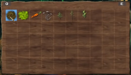 Where to find and how to plant seeds in Valheim