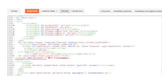 Cara Validasi HTML5 dan SEO pada Popular Posts di Blog