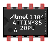 Download File ATtiny85 Fritzing Part