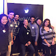 #helloWorld - The Sabio Contingent Showed Up in Force at the Twitter LA Offices