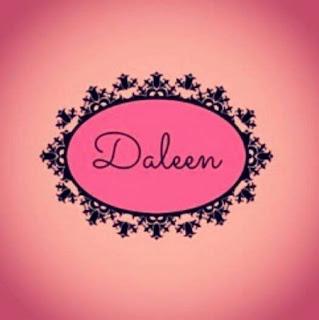 معنى اسم دالين