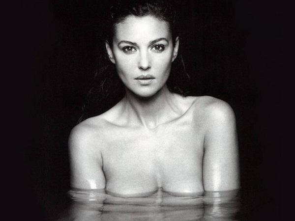 Nude Monica Bellucci