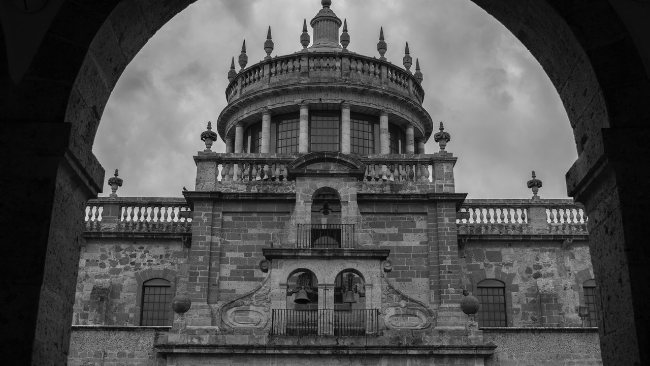 arquitectura neoclásica como identificar