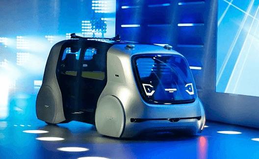 Mobil Otonom: Cara Kerja, Kelebihan dan Kekurangannya