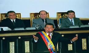 Hace 20 años el Comandante Hugo Chávez fue ratificado como presidente de la República Bolivariana de Venezuela