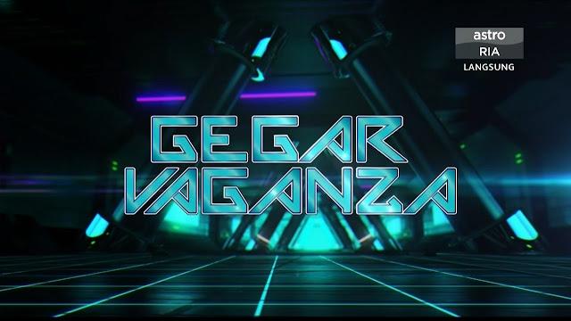 Gegar Vaganza 2019 musim keenam (GV6)