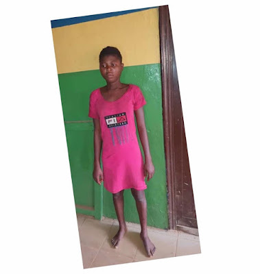 18 Year Old Girl Stabs Boyfriend To Death (Read Full Story)