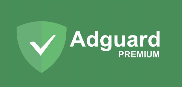 Adguard Premium v7.5.3430