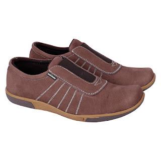 Sepatu Casual Pria Catenzo MP 196