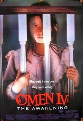 Omen IV: The Awakening |1991| |DVD| |R1| |NTSC| |Latino|