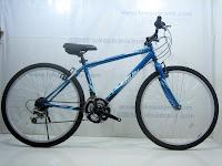 1 Sepeda Gunung LERUN MARCH 150 26 Inci - Powered by POLYGON