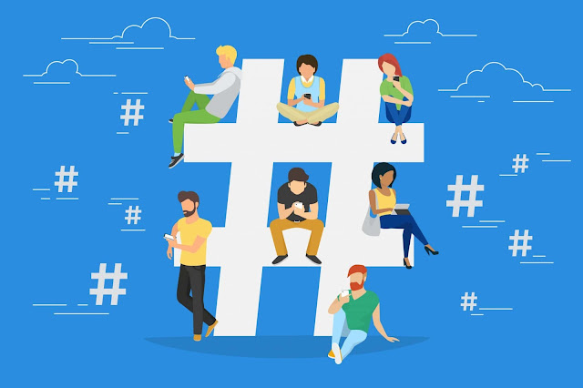 Hashtag-Trends