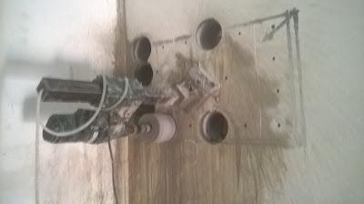 Khoan cắt bê tông tại Quảng Trị