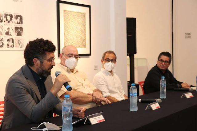 Presentan cuatro países en la UADY el proyecto Yucunet