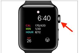 Tips Jitu Cara Mudah Cek IMEI dan Nomor Seri Apple Watch