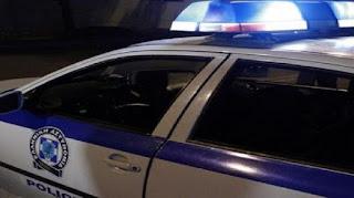 Συνελήφθη 43χρονος για κλοπή στην Καλαμάτα