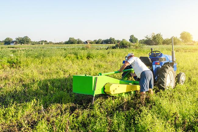 Grandes e pequenos produtores encontram desafios no agronegócio
