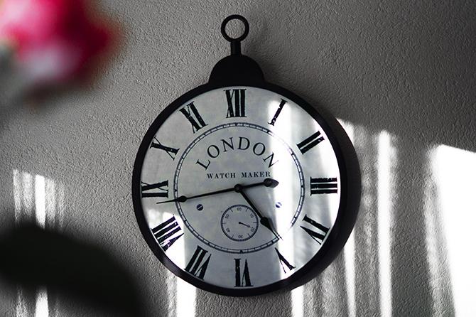 Engelse klok