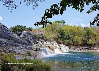 Pemandian Maidang Nusa Tenggara Timur