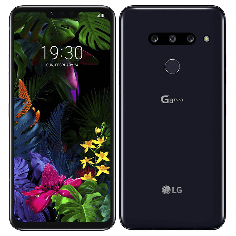 LG G8 ThinQ now official with Snapdragon 855, 3D face unlock and triple rear cameras