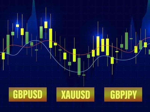 Indikator Pemindah Pair Trading Banyak Pair