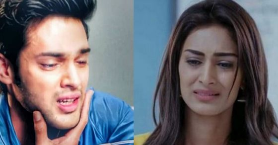 What!  Anurag's wrong move to make way for Prerna and Mr. Bajaj's closeness