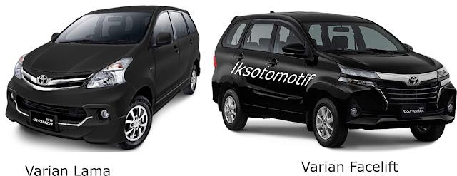 Mungkin sebagian dari para konsumen calon pembeli mobil masih belum paham mengenai perbeda Perbedaan Facelift Dan All New Pada Perubahan Bentuk Mobil