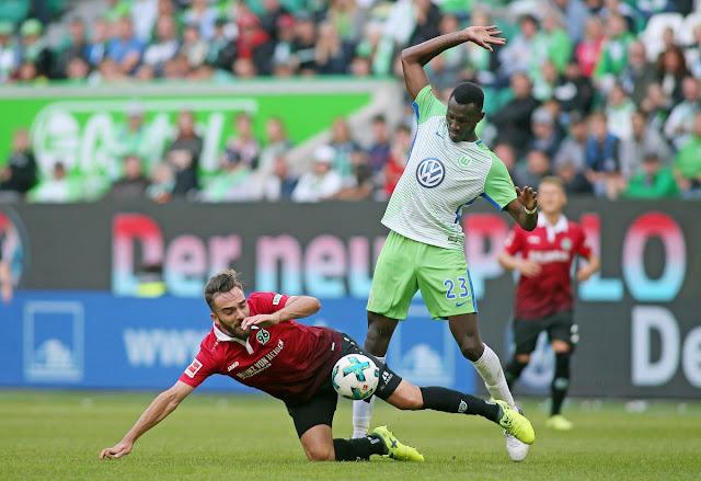 Prediksi Bola Hannover vs Wolfsburg Bundesliga Jerman