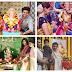 Ganesh Chaturthi 2018 : बॉलीवुड स्टार्स ने कुछ ऐसे किया बप्पा का दिल खुलकर स्वागत, देखें खास तस्वीरें